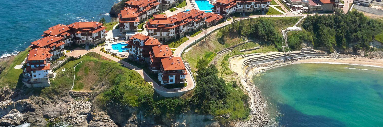 Burgas in Bulgaria