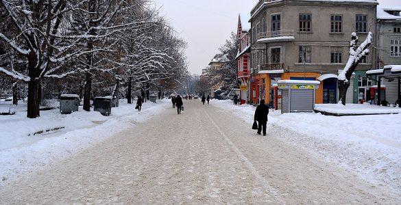 Kyustendil-Bulgaria