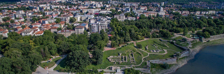 Silistra Bulgaria