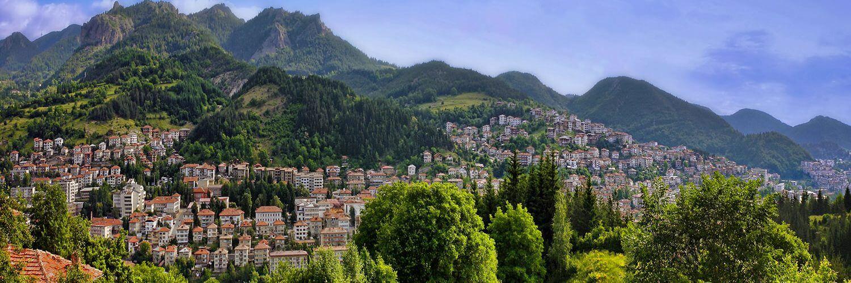 Smolian, Bulgaria
