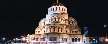Religion in Bulgaria Image