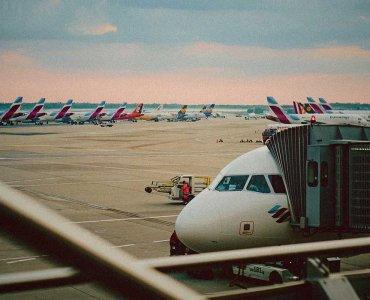 Bulgaria Airport Sofia Image